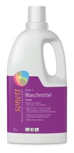 Waschmittel Lavendel 30 –95°C