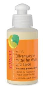 Olivenwaschmittel für Wolle und Seide 20°-40°C