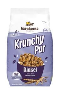Krunchy Pur Dinkel