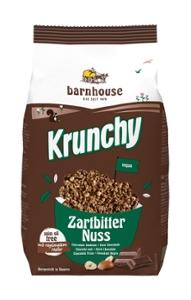 Krunchy Schoko-Nuss