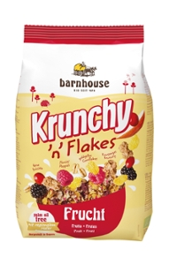 Krunchy 'n' Flakes Frucht