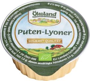 Puten-Lyoner