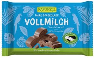 Vollmilch Schokolade HIH