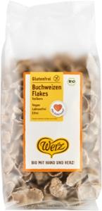 Buchweizen Flakes, glutenfrei