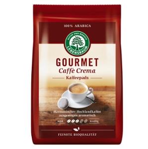 Gourmet Caffè Crema, klassisch