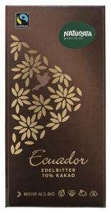 Ecuador Edelbitter 70%