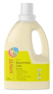 Waschmittel Color Mint & Lemon 20–60 °C