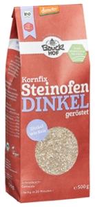 Steinofen Dinkel (Kornfix) Demeter