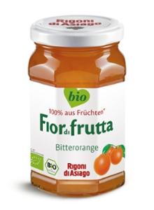 Fiordifrutta Bio Bittere Orange
