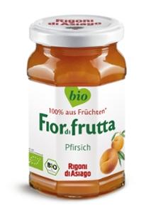 Fiordifrutta Bio Pfirsich
