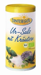 Ur-Salz mit Kräutern