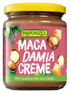 Macadamia-Creme