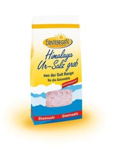Himalaya Ur-Salz, grob für die Salzmühle