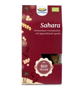 Sahara-Konfekt