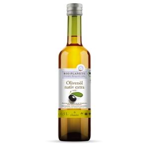 Olivenöl mild nativ extra