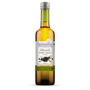 Olivenöl fruchtig nativ extra