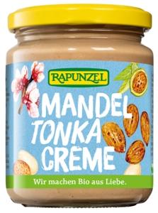 Mandel-Tonka-Creme