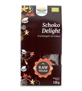 Schoko Delight - Kugeln