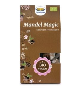 Mandel-Magic