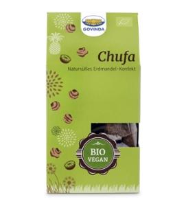Chufa-Konfekt