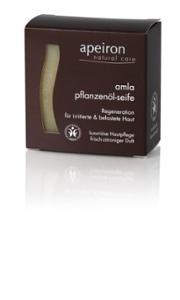 Pflanzenöl-Seife AMLA