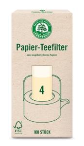 Teefilter Gr. 4
