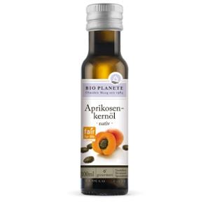 Aprikosenkernöl nativ Fair for Life