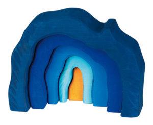 Höhlen-Set