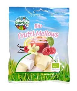 Bio Frutti Mellows