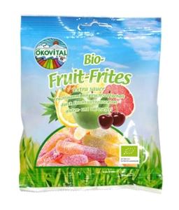 Bio Fruit Frites
