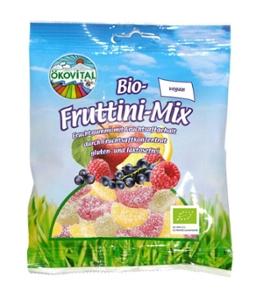 Bio Fruttini Mix