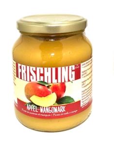 Frischling Apfelmango-Mark