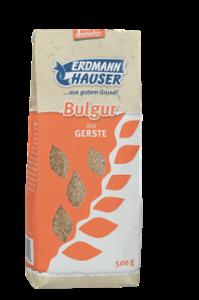 Bulgur aus Gerste
