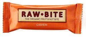 Fruchtriegel Cashew