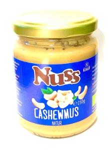 Bio-Cashewmus