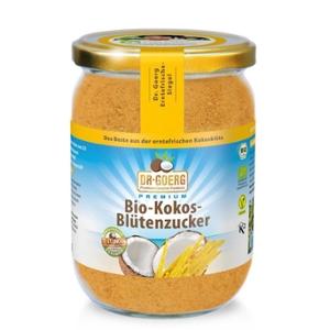 Premium Bio-Kokosblütenzucker