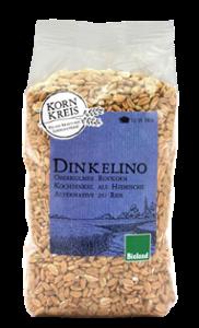 Bioland Dinkelino - Kochdinkel