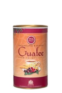 Guafee 125g Getreidekaffee mit Guarana