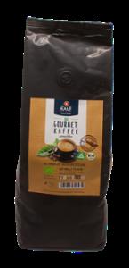Bio Gourmet Kaffee gemahlen