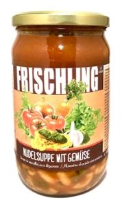 Frischling Minestrone