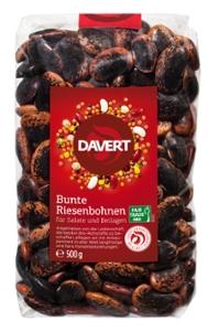 Bunte Riesenbohnen Fair Trade IBD 500g