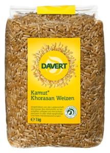 KAMUT®  Khorasan Weizen 1kg