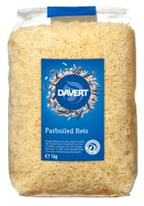 Parboiled Reis 1kg