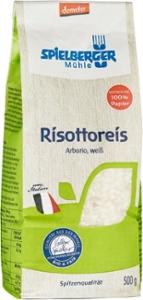 Risottoreis, Arborio, weiß, demeter