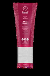 khadi Ayurvedic Elixir Shampoo Amla Volume